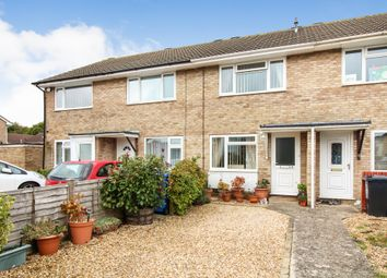 Thumbnail 2 bed terraced house for sale in Symes Road, Hamworthy, Poole