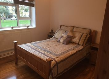 Thumbnail 5 bed flat to rent in Smithwood Close, London