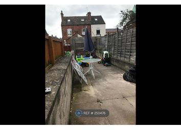 Thumbnail 2 bed terraced house to rent in Cruso Street, Leek
