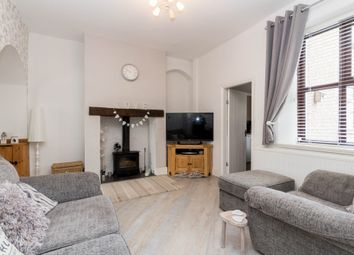 Thumbnail 2 bed terraced house for sale in South Row, Barrow-In-Furness