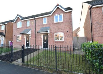 3 bed semi-detached house for sale in Addenbrooke Drive, Speke, Liverpool L24