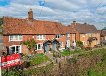 3 bed terraced house for sale in Bellingdon Road, Chesham HP5