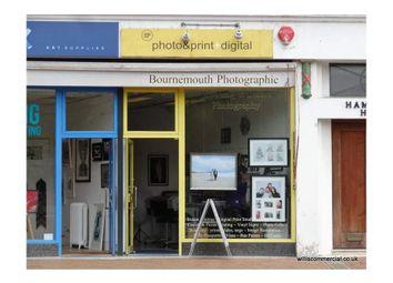 Thumbnail Retail premises to let in Unit B, 39 Bourne Avenue, Hampshire House, Bournemouth, Dorset