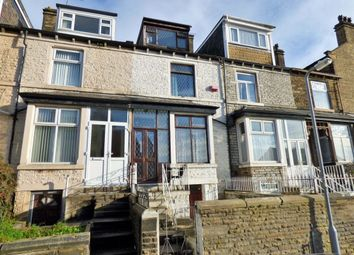 Thumbnail 4 bed terraced house for sale in Kensington Street, Bradford