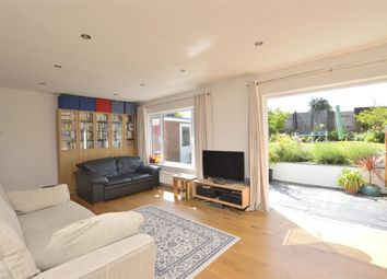 Thumbnail 4 bed detached house for sale in Merestones Close, The Park