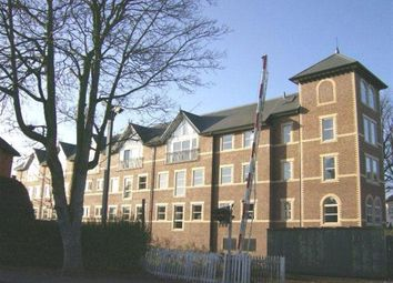 Thumbnail 2 bed flat to rent in Richmond Court, Hale, Cheshire
