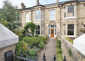 Thumbnail 4 bed town house for sale in Hilda Place, Saltburn-By-The-Sea
