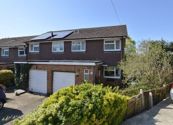 3 bed semi-detached house for sale in Perry Close, Godalming GU7