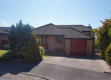 Thumbnail 4 bed detached house for sale in Fairways, Stewarton