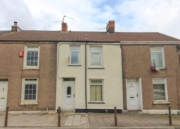 Thumbnail 4 bed shared accommodation to rent in Park Street, Treforest, Pontypridd