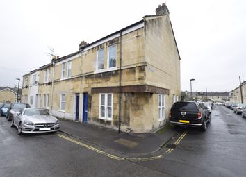 Thumbnail 3 bed end terrace house for sale in Stuart Place, Bath, Somerset