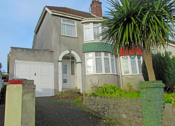 Thumbnail 3 bed semi-detached house for sale in Barton Hill Road, Torquay
