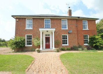 Thumbnail 4 bed detached house for sale in Darman Lane, Laddingford, Maidstone