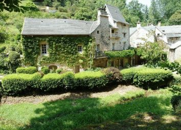 Thumbnail 3 bed property for sale in Najac, Midi-Pyrenées