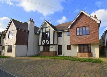 Thumbnail Flat for sale in Templars Lodge, Kingsgate Avenue, Broadstairs, Kent