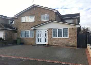 Thumbnail 2 bed property to rent in Tennyson Drive, Newport Pagnell, Milton Keynes