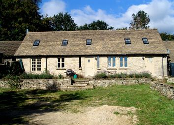 Thumbnail 2 bed barn conversion to rent in Stancombe, Nr Bisley, Stroud