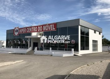 Thumbnail Commercial property for sale in Quarteira, Algarve, Portugal
