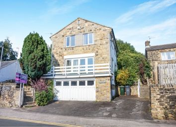 4 bed detached house for sale in Crownest Road, Bingley BD16