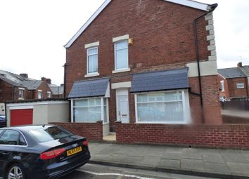 Thumbnail 3 bedroom terraced house for sale in Second Avenue, Heaton, Newcastle Upon Tyne