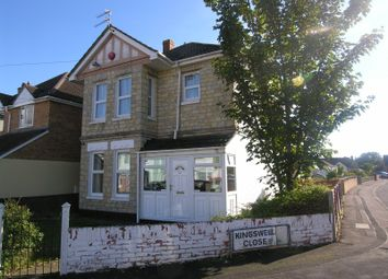 Thumbnail 6 bed property to rent in Kingswell Road, Bournemouth