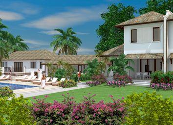 Thumbnail 3 bedroom villa for sale in Ylang Ylang Villas, Beach View, Paynes Bay, St. James
