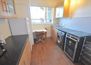 Thumbnail 3 bed flat to rent in Old Glouchester Street, Holborn, London