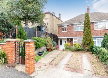 Thumbnail 3 bed semi-detached house for sale in Panmure Road, Sydenham