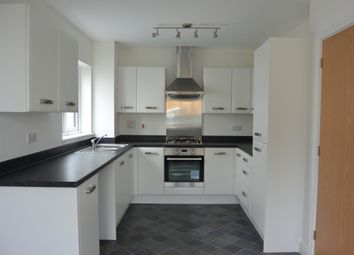 Thumbnail 3 bed semi-detached house to rent in Little Marsh Road, Okehampton