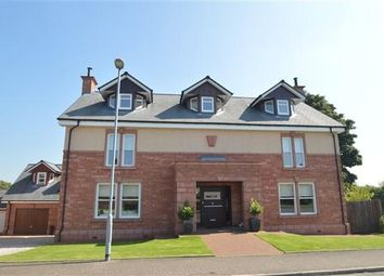 Thumbnail 5 bed property for sale in Shepford Place, Drumpellier, Coatbridge