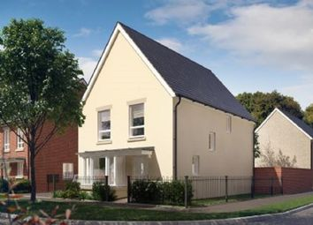 Thumbnail 4 bed detached house for sale in Vale Road, Bishop's Cleeve, Cheltenham