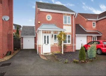 Thumbnail 3 bed detached house for sale in Daffodil Drive, Bedworth