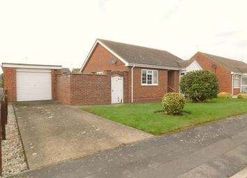 3 bed detached bungalow for sale in Sprites End, Trimley St Mary IP11