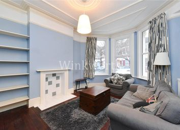 Thumbnail 4 bedroom terraced house to rent in Dongola Road, London