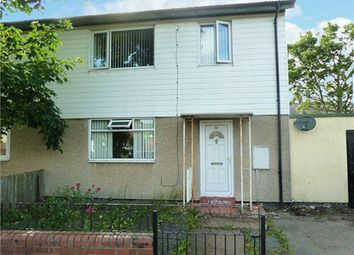 Thumbnail 3 bed semi-detached house for sale in Trevelyan Avenue, Blyth, Northumberland