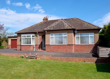 Thumbnail 3 bed detached bungalow for sale in Hardens Road, Duns