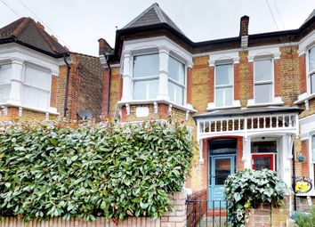 Thumbnail 2 bed flat for sale in Windsor Road, Palmers Green