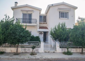 Thumbnail 4 bed detached house for sale in Ierolochiton, Paralimni, Famagusta, Cyprus