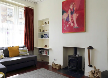 Thumbnail 2 bed terraced house to rent in Iona Street, Edinburgh