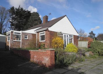 Thumbnail 3 bedroom bungalow to rent in Ropes Hill, Horning, Norwich
