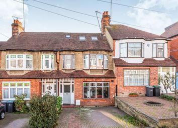 Thumbnail 5 bedroom terraced house for sale in Blake Road, London
