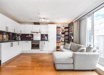 Thumbnail 1 bed property for sale in Goswell Road, Angel, Islington, London