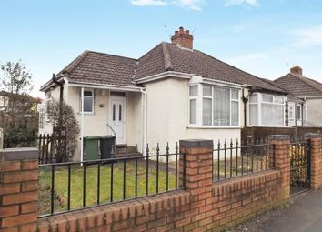 Thumbnail 1 bed bungalow for sale in Filton Avenue, Horfield, Bristol