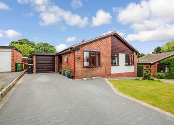 Thumbnail 1 bed detached bungalow for sale in Oxford Close, Bolton