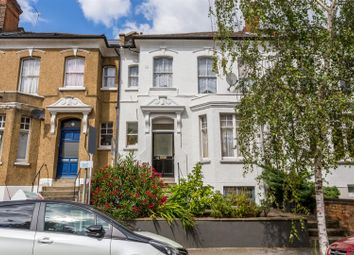 Thumbnail 2 bed flat for sale in Denver Road, London