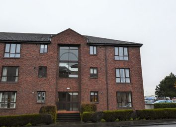 Thumbnail 2 bed flat for sale in Rutherford Court, Kirkcaldy