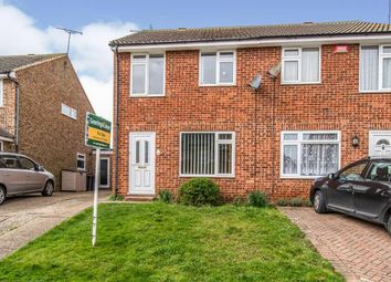 3 bed semi-detached house for sale in Richmond Road, Whitstable, Kent, . CT5