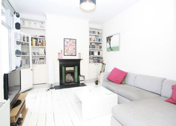 Thumbnail 2 bed flat to rent in Wrottesley Road, London
