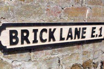 Thumbnail Studio to rent in Brick Lane, Aldgate East
