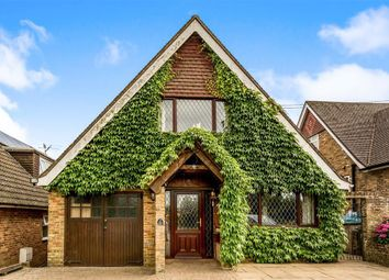 Thumbnail 4 bed detached house to rent in Trees Road, Hughenden Valley, High Wycombe